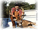 Don Ancello, N.J., Trophy Buck